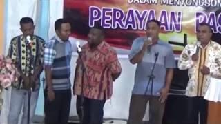 Syom Sandik (Lagu Rohani Bahasa Biak)