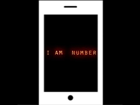 """""""I am Number"""" # (Documentary about smartphone and facebook addiction)"""