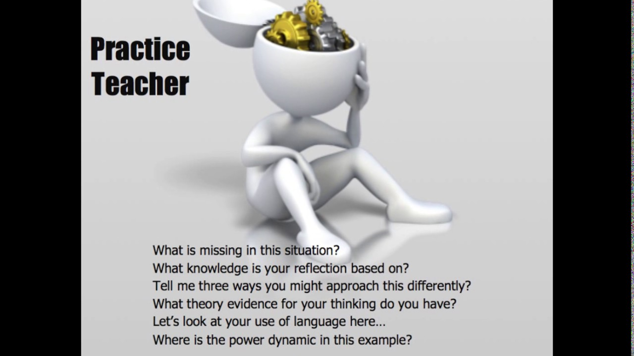 Book Powerpoint  4 Reflective Practice Influenced by Emotional Intelligence