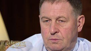 Илларионов о том, был ли зять Ельцина Юмашев агентом КГБ