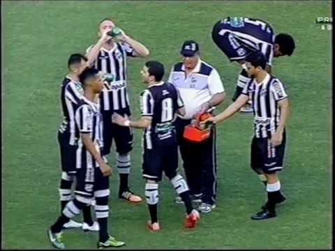 2016 06 25 Ceará 2 x 1 Náutico