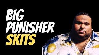 Nastee remembers recording skits on Big Punisher