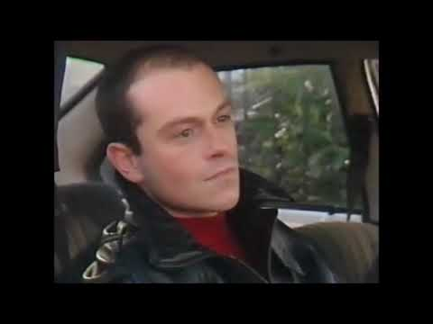 EastEnders - Grant's first appearance (22nd February 1990)