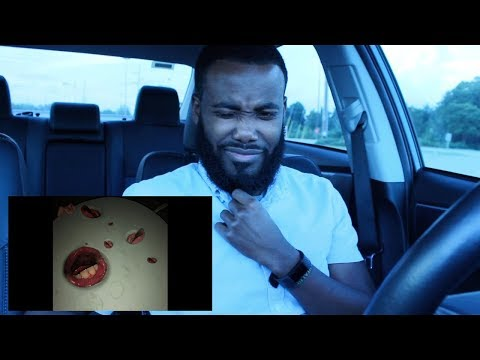 "Death Grips - ""Year of the Snitch"" Album (Rizzi Met's First Reaction / Review)"