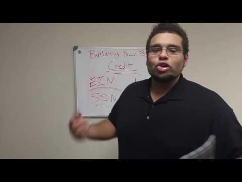 Build Business Credit Fast   Build Business Credit   Building Business Credit PT2 Richmond Va