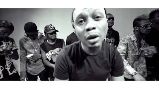 Reminisce feat. Seriki, Oladips & IcePrince - Feego (Official Video)