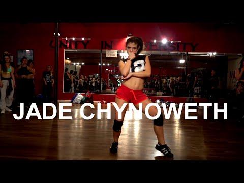 JADE CHYNOWETH- Dirrty