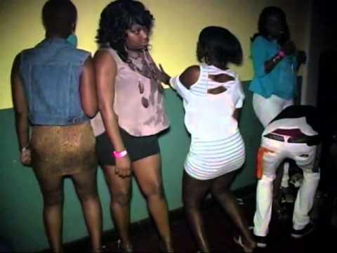 Justice Sound - DJ Stylish, 2012 Serani Ever Ready pt 1