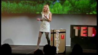 Age of Innovalesque: Replacing Education with Innovation: Kwela Sabine at TEDxBilbao