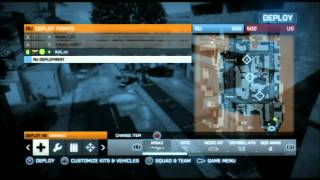 Battlefield 3 Clan war No.2 ELITE