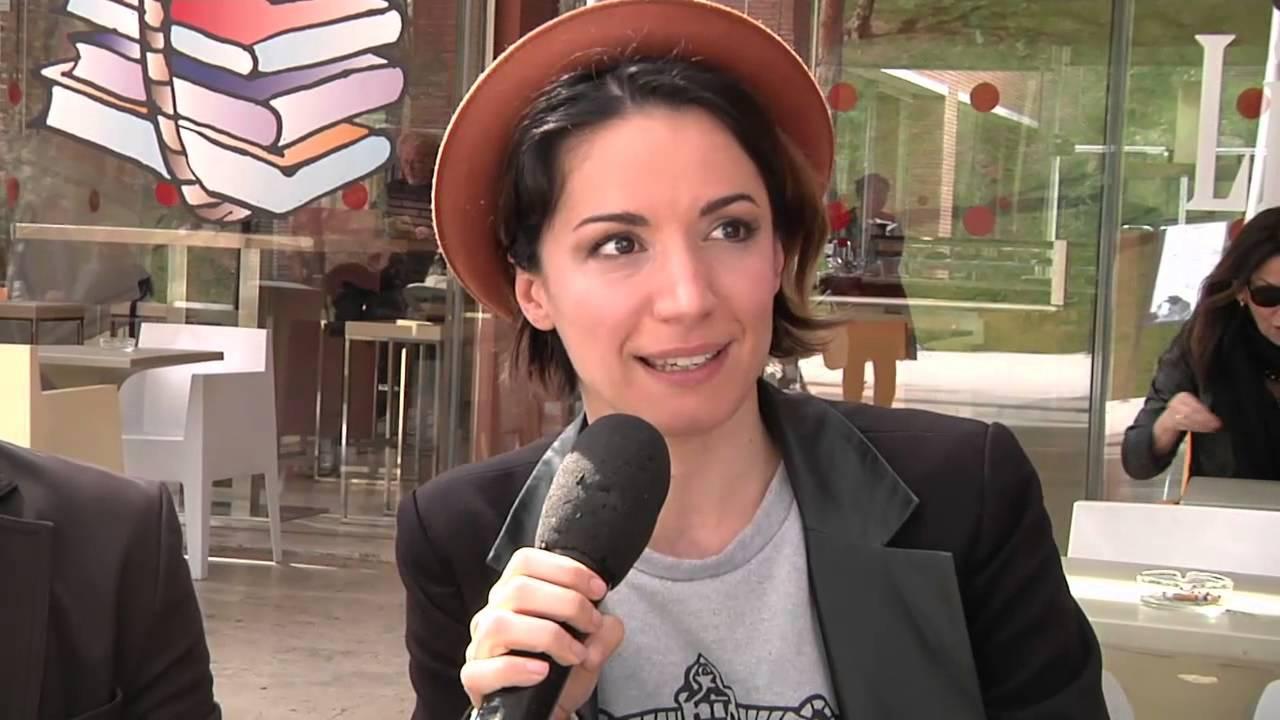 ComingSoon.it - Intervista ad Andrea Delogu e Andrea ...