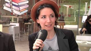 ComingSoon.it - Intervista ad Andrea Delogu e Andrea Cedrola