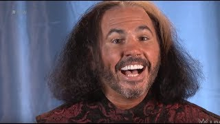 Matt Hardy Says He May Have Wrestled In WWE For The Last Time | Fightful News | Hardy Retires?