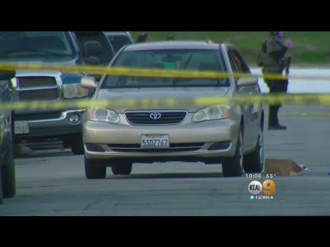 Chino Woman Found Fatally Stabbed, Suspect Later Found Dead - YouTube