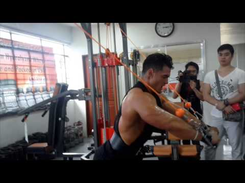 Jeremy Buendia In The Philippines