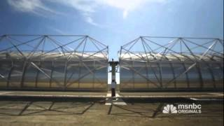 Drought, Solar Energy and Seawater