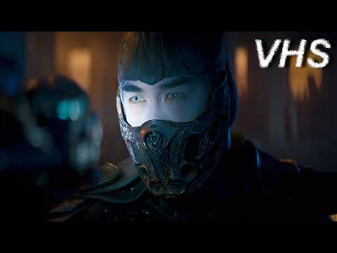 Смертельная битва (2021) - Трейлер на русском - VHSник
