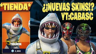 WAITING FOR THE 'NEW' 'FORTNITE' STORE NEW SKINS!? 466 WINS CABASC