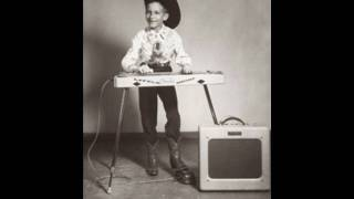 Little Doug Sahm.wmv