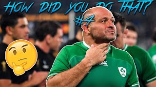 Rugby 'How Did You Do That' Moments #4