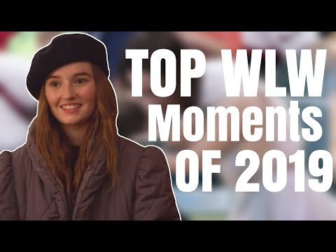 Top WLW Moments of 2019