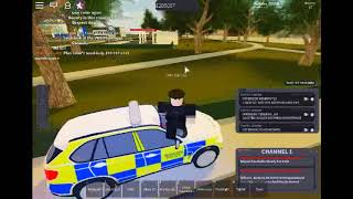 UK:RC Redwood County | Ep.5 | People VS Police