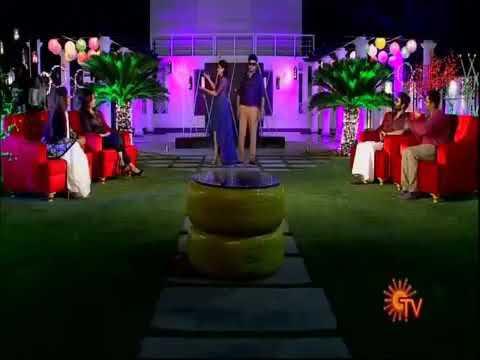Poo Indru & Thendral vanthu | Sun Tv | Anbudan Dhanush | Sean Roldan | Isaac Thayil |Movie Promotion