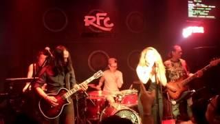 🌺 AnNam band - Sleeping Sun【Nightwish cover】