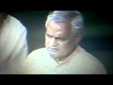 Atal Bihari Vajpayee admired Kiren Rijiju of Arunachal Pradesh in Zee TV