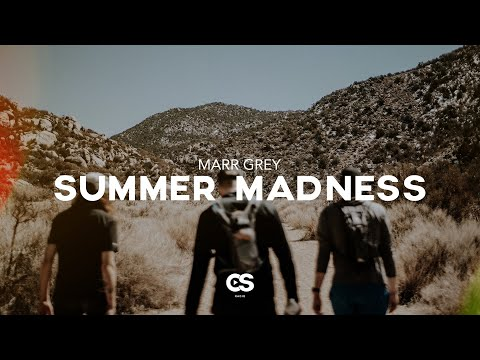 Marr Grey - Summer Madness
