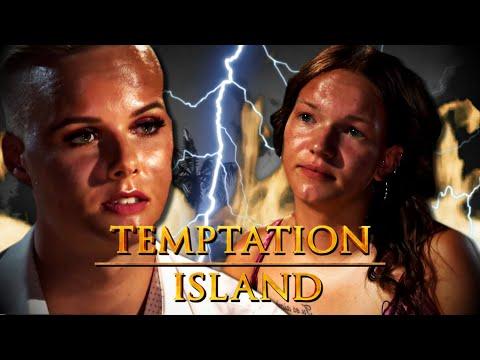 Temptation Island Suomi: