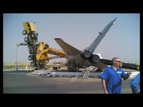 Ultimate CRANE FAILS Compilation 2015 Epic 7mins of Cranes FAIL Videos FailCity #176