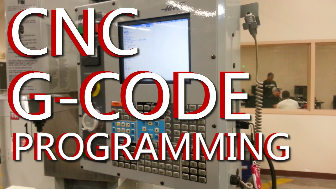 machine g codes