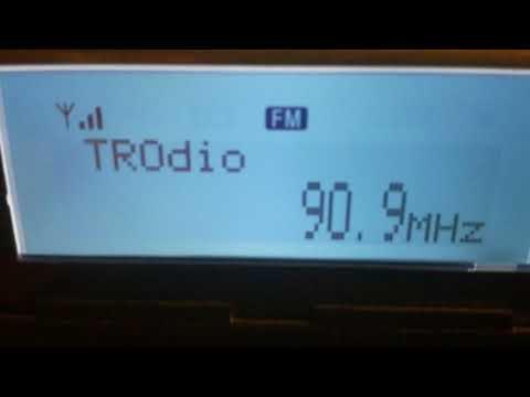 [tropo] 90,9 - Polskie Radio 3, Piła/ Rusinowo, Poland, 712 km, RDS PS, 17th October, 2017