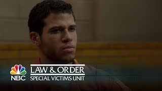 Law & Order: SVU - Loyal to a Fault (Episode Highlight)