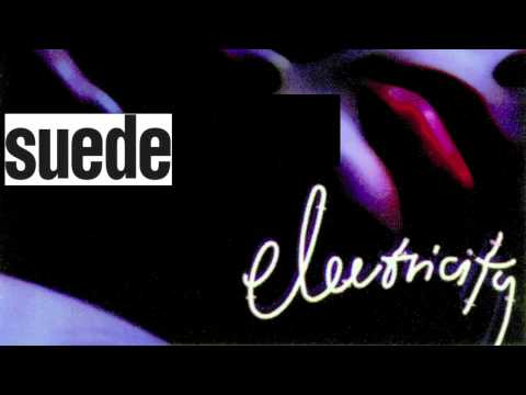 Suede - Electricity (Audio Only)