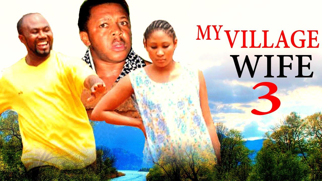 My Village Wife - 3