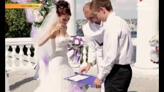 Магические семёрки вызвали свадебный бум.