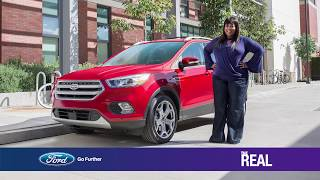 Follow Our Road Trip to Essence Festival in Our Ford Escape!