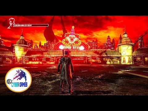 DMC DEVIL MAY CRY 5   SL සයිබ ගේම්ස්   PC Game  