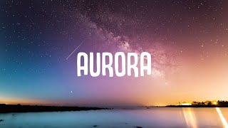 K-391 & RØRY - Aurora (Lyrics)