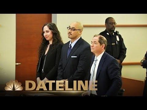 Conviction Episode 11: I Was Surprised | Conviction | Dateline NBC