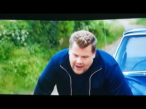 Confused com James Cordon Sheep advert Car Insurance 2017 Funny