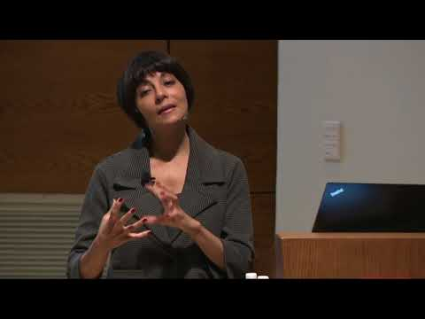 Hyde Lecture: Shashi Caan