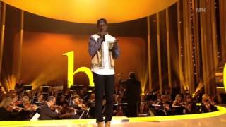 Nico Vinz In Your Arms Am I Wrong LIVE Nobel Peace Prize Concert 2013.mp3