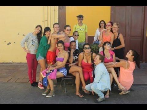 Baracoa Gala Drag La Gomera 2013