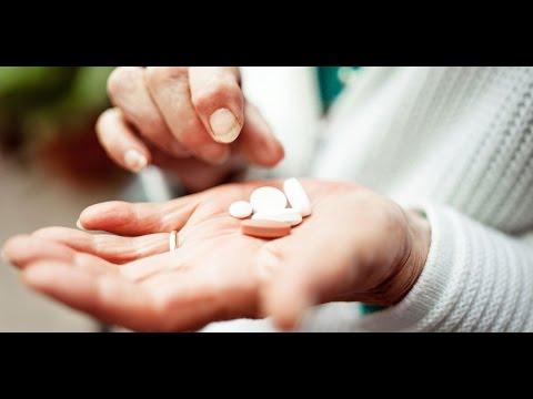 Лечение сахарного диабета 2 типа. Часть 1