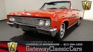 1965 Buick Skylark, Gateway Classic Cars Louisville #2034