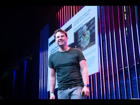 Jack Constantine on Bursting the retail bubble with handmade tech (The Next Web​ Conference 2018)