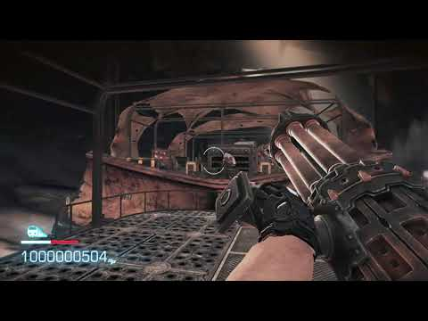 My Bulletstorm Full Clip Edition gameplay part 1. |